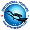 Cebu Fun Divers Moalboal Cebu Logo