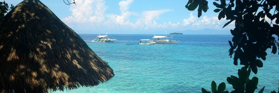 Accommodation and Beach Resorts in Moalboal