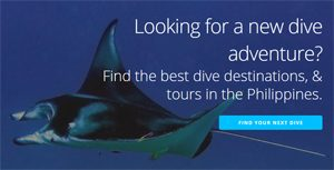 Best diving in the Philippines - Cebu Fun Divers