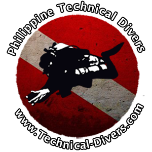 Philippine Technical Divers - Moalboal